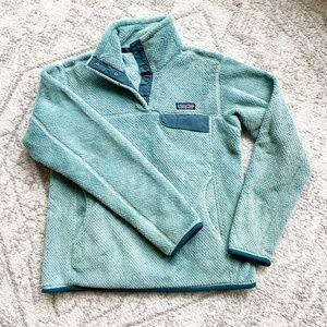 Patagonia Women's Fleece Pullover, Size Medium